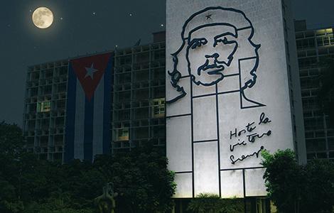 Che à Cuba